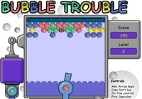Jeu-de-bubble-trouble